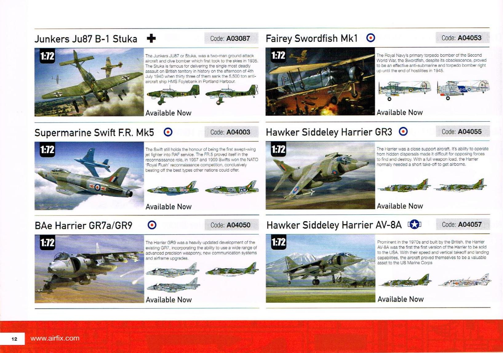 Airfix Catalogue 2015 Pdf