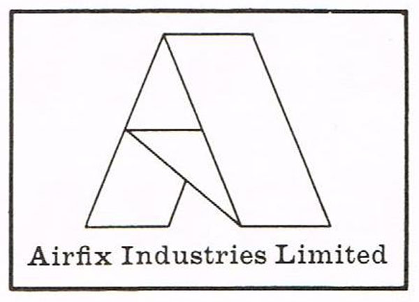 Airfix Corporate Logo 2